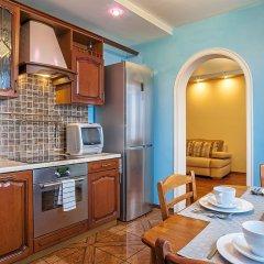 Гостиница Lux Большая Тульская 54 в Москве отзывы, цены и фото номеров - забронировать гостиницу Lux Большая Тульская 54 онлайн Москва фото 2