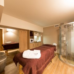 Wellton Riga Hotel & SPA спа