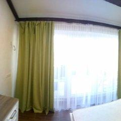 Апартаменты Таунхаус с бассейном комната для гостей фото 3