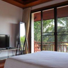 Отель Villa Laguna Phuket 4* Стандартный номер с различными типами кроватей фото 7