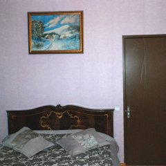Hotel Zaira 3* Стандартный номер с различными типами кроватей фото 11