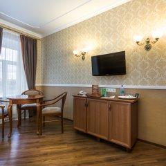 Гостиница Гоголь Хауз Люкс с различными типами кроватей фото 4
