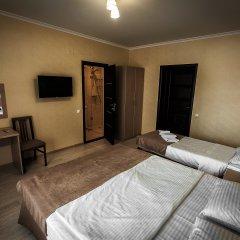 Бутик-отель Эльпида Стандартный номер с различными типами кроватей фото 8