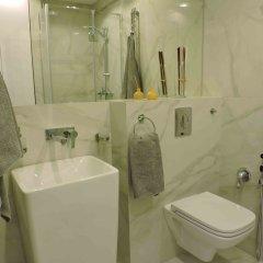 Гостиница Эмилия Gold в Сочи отзывы, цены и фото номеров - забронировать гостиницу Эмилия Gold онлайн ванная фото 2