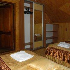 Гостиница Отельно-Ресторанный Комплекс Скольмо Стандартный номер разные типы кроватей фото 17