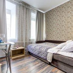 Апартаменты Come Fort Shkapina Улучшенный номер с разными типами кроватей фото 2