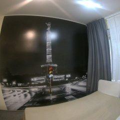 Мини-Отель Фонтанка 58 Стандартный номер разные типы кроватей фото 4