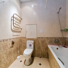 Апартаменты Варшава ванная