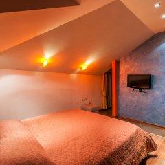 Крон Отель 3* Люкс с разными типами кроватей фото 3
