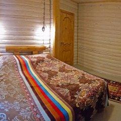 Гостиница База отдыха Black Fox в Выборге отзывы, цены и фото номеров - забронировать гостиницу База отдыха Black Fox онлайн Выборг комната для гостей фото 4