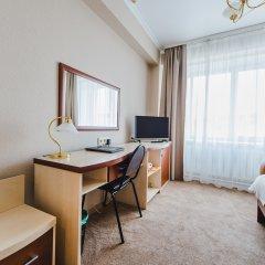 Гостиница Визит 3* Стандартный номер с различными типами кроватей фото 3