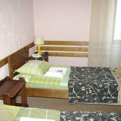 Гостиница Пруссия Стандартный номер с различными типами кроватей фото 30