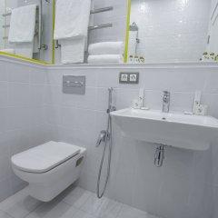 Апарт-Отель Наумов Лубянка Номер Комфорт с различными типами кроватей фото 9