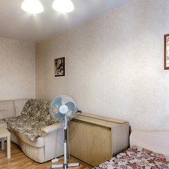 Апартаменты у метро Планерная комната для гостей фото 3