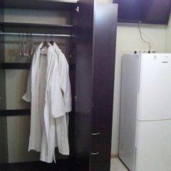 Мини-Отель TopHotel сейф в номере