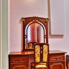 Гостиница Славия 3* Улучшенный номер с различными типами кроватей фото 4