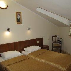 Гостиница Олеся 3* Номер категории Эконом с различными типами кроватей фото 2