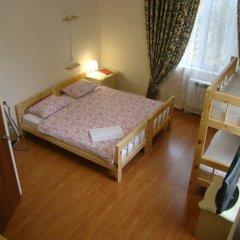 Отель Guest House Va Bene Стандартный номер фото 10