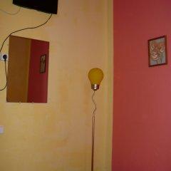 Хостел Bliss Номер с общей ванной комнатой с различными типами кроватей (общая ванная комната) фото 3
