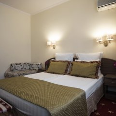 Гостиница Вилла Дежа Вю комната для гостей фото 32