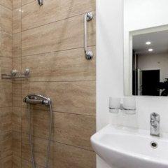 Апартаменты Nice flat Ленинский ванная фото 2