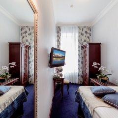 Бутик-Отель Золотой Треугольник 4* Стандартный номер с различными типами кроватей фото 3