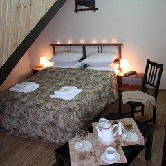 Гостиница Альпийский двор 3* Номер Комфорт с различными типами кроватей фото 5