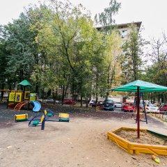 Гостиница MaxRealty24 Строителей 3 детские мероприятия
