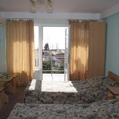 Гостевой Дом Иван да Марья Стандартный номер с различными типами кроватей фото 26