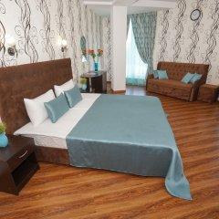 Гостиница Грейс Кипарис 3* Студия с различными типами кроватей