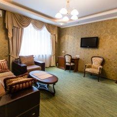 Мини-Отель Оазис Люкс с различными типами кроватей фото 3