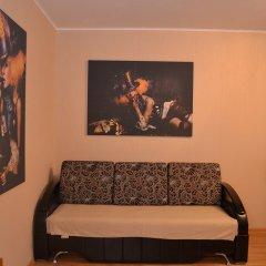 Апартаменты у Аквапарка Люкс с разными типами кроватей фото 44