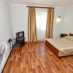 Гостиница Анапский бриз Номер Эконом с разными типами кроватей фото 25