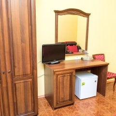 Гостиница Оазис 3* Стандартный номер с различными типами кроватей фото 15