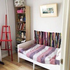 Апартаменты на Большом Рогожском 10/2 комната для гостей фото 2