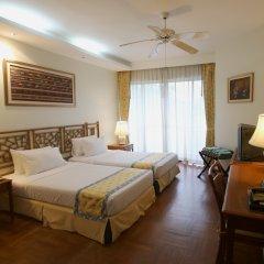 Отель Allamanda Laguna Phuket 4* Люкс разные типы кроватей фото 5
