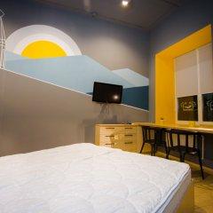 Хостел Inwood Люкс с различными типами кроватей фото 3