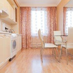 Апартаменты Arbat Suites в номере