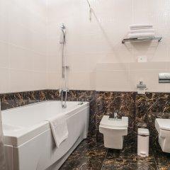 Гостиница Донская роща Улучшенные апартаменты с разными типами кроватей фото 4