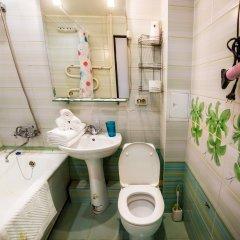 Гостиница на Суворова в Калуге отзывы, цены и фото номеров - забронировать гостиницу на Суворова онлайн Калуга ванная