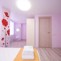 Гостиница на Павелецкой Улучшенный номер с различными типами кроватей фото 5