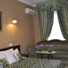 Гостиница Респект 3* Полулюкс разные типы кроватей фото 5