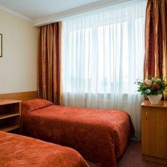 Отель Спутник 3* Стандартный номер фото 21