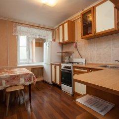 Апартаменты Брусника Новая Башиловка в номере