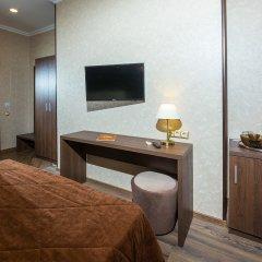 Гостиница Три Мушкетера 2* Стандартный номер с разными типами кроватей фото 4