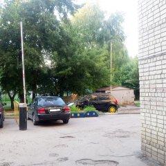 Апартаменты PrezentHaus Советская 164/89 парковка