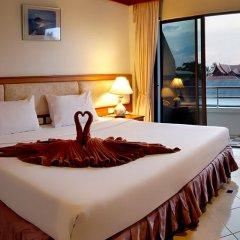 Patong Pearl Hotel 3* Стандартный номер с различными типами кроватей фото 3