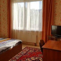 Отель AMBER-HOME 3* Стандартный номер фото 3