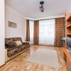 Апартаменты около Кремля Апартаменты разные типы кроватей фото 3