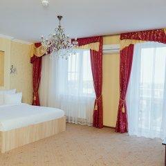 Гостиница Vision 3* Люкс с различными типами кроватей фото 3